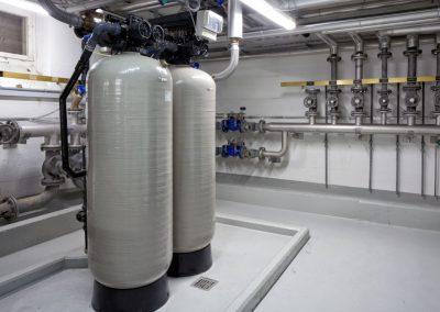 Pendel Wasserenthärtungsanlage der Firma BWT(1)