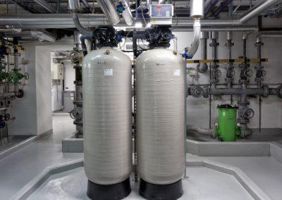 Pendel Wasserenthärtungsanlage der Firma BWT(2)